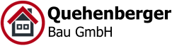 Quehenberger Bau Abtenau / Salzburg Logo